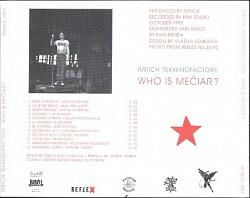 Profilový obrázek Imrich Tekkknofactory