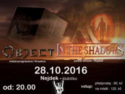 Profilový obrázek In The Shadows
