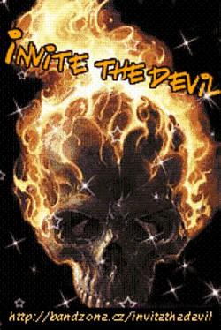 Profilový obrázek Invite the devil