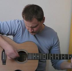 Profilový obrázek Ivan Borčin