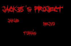 Profilový obrázek jack35´s project