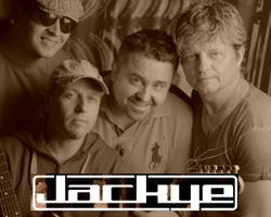 Profilový obrázek Jackye