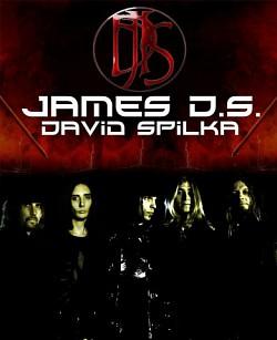 Profilový obrázek James D.S.