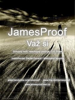 Profilový obrázek JamesProof - FIVE NEW BEATZ