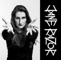 Profilový obrázek Jane Razor (Janesession)