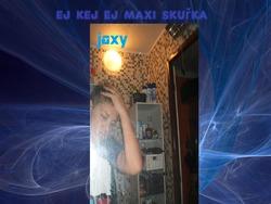 Profilový obrázek JAXY