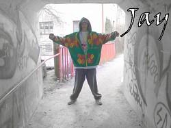 Profilový obrázek :)Jayk3m piss Yeah...:)