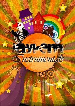 Profilový obrázek Jayk3M Instrumentals