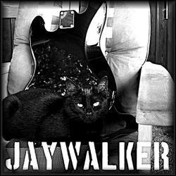 Profilový obrázek Jaywalker