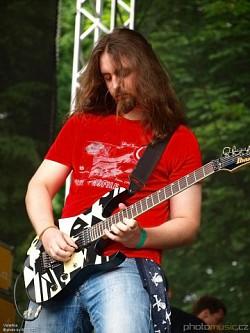 Profilový obrázek Jeff Newman
