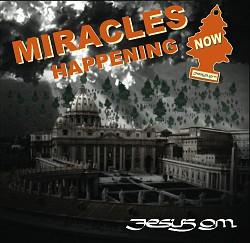 Profilový obrázek Jesus Om -Nové CD je venku!!!