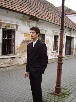 Profilový obrázek Jim Cooper