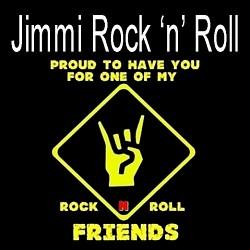 Profilový obrázek Jimmi rnr