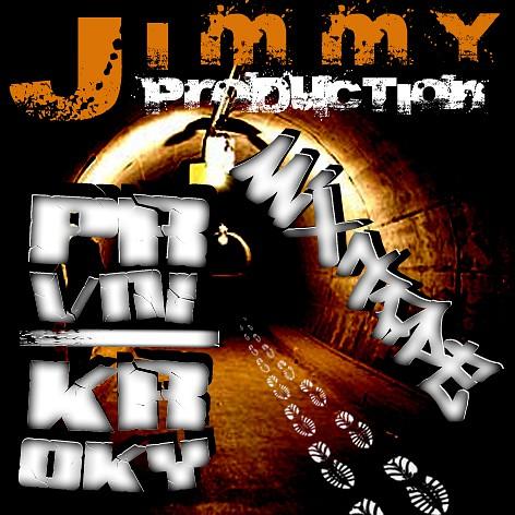 Jimmy - První Kroky