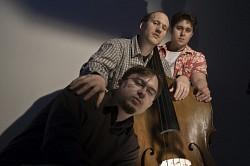 Profilový obrázek Jindřich Marek trio