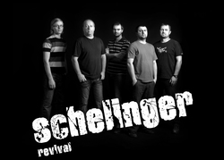 Profilový obrázek Schelinger revival
