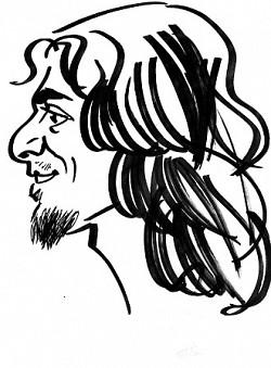 Profilový obrázek Jiří Turner