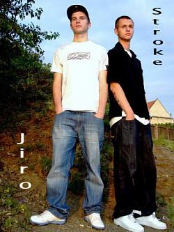 Profilový obrázek Jiro a Stroke