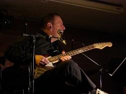 Profilový obrázek JN blues band