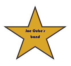 Profilový obrázek Joe Cube´s band