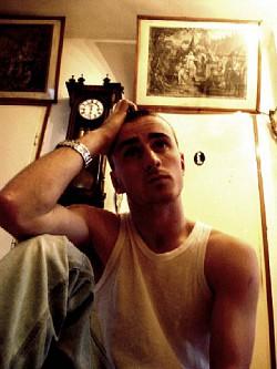 Profilový obrázek Johnhanz