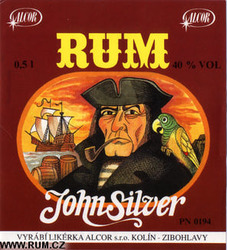 Profilový obrázek John Silver