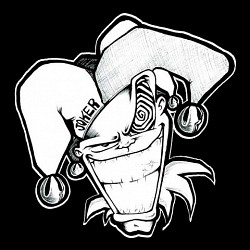 Profilový obrázek Joker