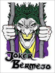 Profilový obrázek Joker Bermejo