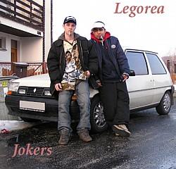 Profilový obrázek Jokers crew