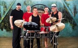 Profilový obrázek Jumping Drums