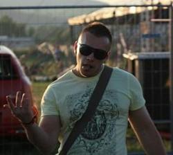 Profilový obrázek Jureš