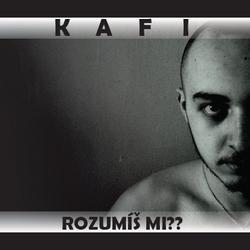 Profilový obrázek Kafi