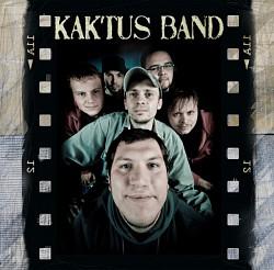 Profilový obrázek Kaktus Band