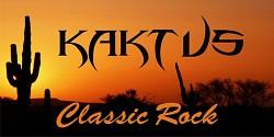 Profilový obrázek KAKTUS - Classic Rock