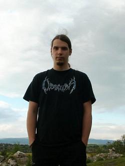 Profilový obrázek Kalmi