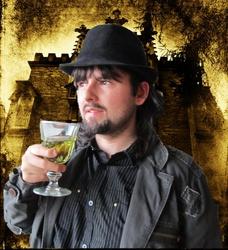 Profilový obrázek Kamil Princ