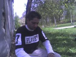 Profilový obrázek Kana raci
