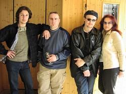 Profilový obrázek kapela SRO
