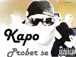 Profilový obrázek Kapo