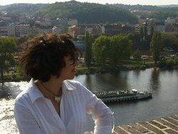 Profilový obrázek Karolína Kamberská