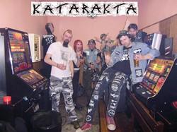 Profilový obrázek Katarakta