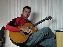 Profilový obrázek Kejml