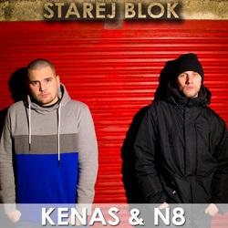 Profilový obrázek Kenas & N8