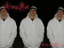 Profilový obrázek KenyFox