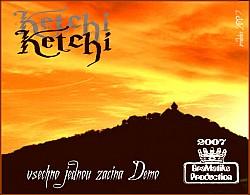 Profilový obrázek Ketchi