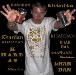 Profilový obrázek Khardan