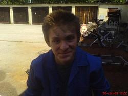 Profilový obrázek Kluci z chaloupky