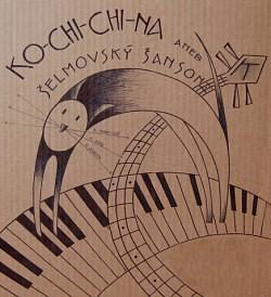 Profilový obrázek Kochichina
