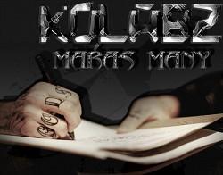 Profilový obrázek Kolabz