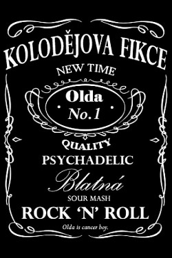 Profilový obrázek Kolodějova fikce
